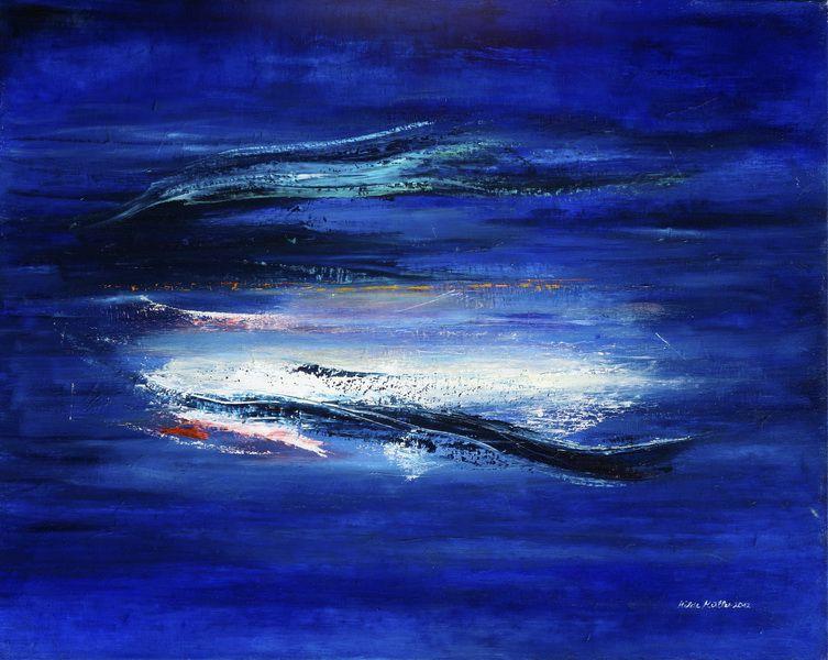 Nachtmeer